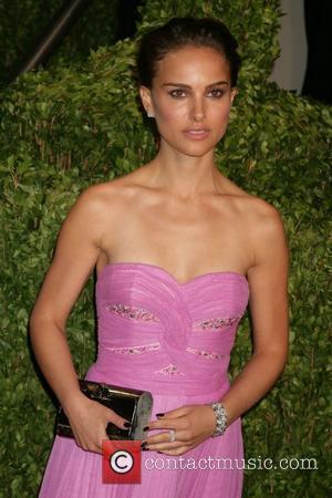 Natalie Portman and Vanity Fair