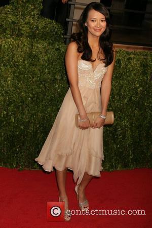 Ziyi Zhang The 81st Annual Academy Awards (Oscars) - Vanity Fair Party Hollywood, California - 22.02.09