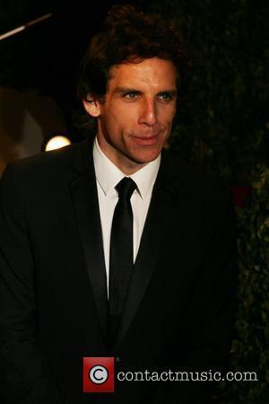 Ben Stiller The 81st Annual Academy Awards (Oscars) - Vanity Fair Party Hollywood, California - 22.02.09