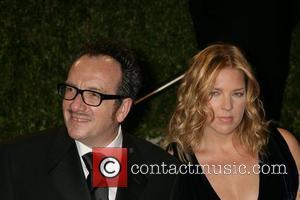 Elvis Costello and Diana Krall The 81st Annual Academy Awards (Oscars) - Vanity Fair Party Hollywood, California - 22.02.09