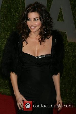 Gina Gershon The 81st Annual Academy Awards (Oscars) - Vanity Fair Party Hollywood, California - 22.02.09
