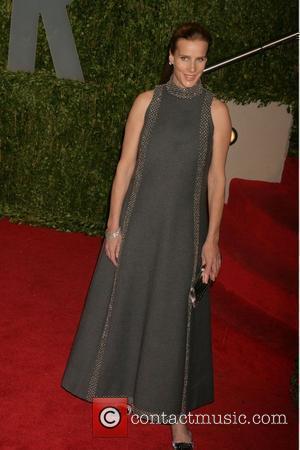 Rachel Griffiths The 81st Annual Academy Awards (Oscars) - Vanity Fair Party Hollywood, California - 22.02.09