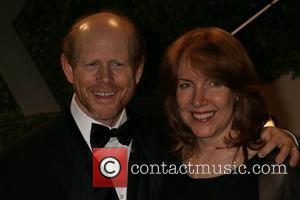 Ron Howard and Cheryl Howard The 81st Annual Academy Awards (Oscars) - Vanity Fair Party Hollywood, California - 22.02.09