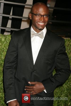 Taye Diggs The 81st Annual Academy Awards (Oscars) - Vanity Fair Party Hollywood, California - 22.02.09