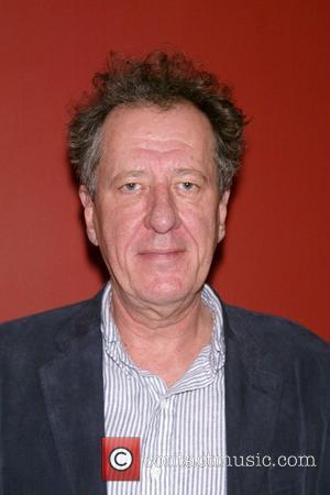 Geoffrey Rush 59th Annual Outer Critics Circle Awards at Sardi's New York City, USA - 21.05.09