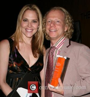 Bruce Cohen and Mary Mccormack