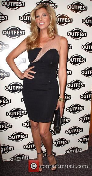 Candis Cayne The Outfest 2008 Legacy Awards held at The Directors Guild of America West Hollywood, California - 24.09.08