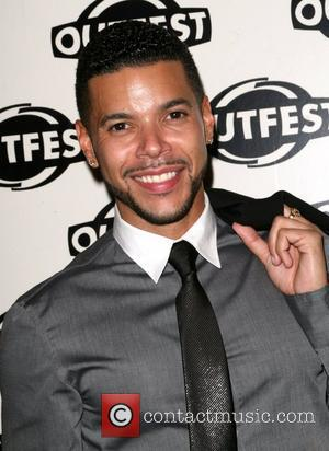 Wilson Cruz The Outfest 2008 Legacy Awards held at The Directors Guild of America West Hollywood, California - 24.09.08