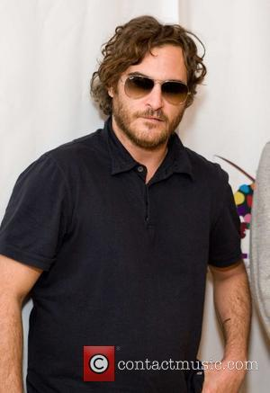 Joaquin Phoenix Says He's Quitting Acting