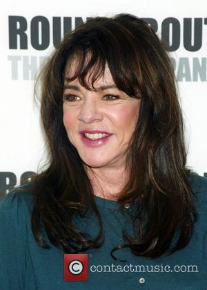 Stockard Channing Pal Joey-Broadway Revival Photo Call, at the Roundabout Theatre Rehearsal Space New York City, USA - 07.09.08