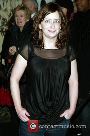 Rachel Dratch Opening Night performance of the Broadway musical 'Pal Joey' at Studio 54 - Arrivals New York City, USA...