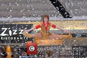 Bonnie Langford Celebrities Promote Panto Season at the O2 Centre - Photocall London, England - 19.11.08