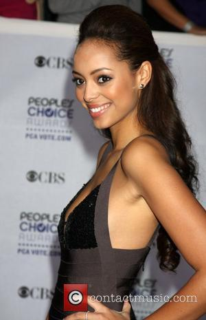 Amber Stevens  35th Annual People's Choice Awards at the Shrine Auditorium - Arrivals Los Angeles, California - 07.01.09