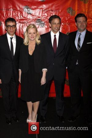 Fred Armisen, Amy Poehler, Seth Meyers and Jason Sudeikis
