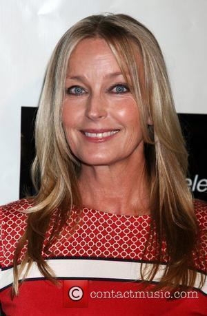 Bo Derek Peace Over Violence 37th Annual Humanitarian Awards at the Beverly Hills Hotel - arrivals Los Angeles, California -...