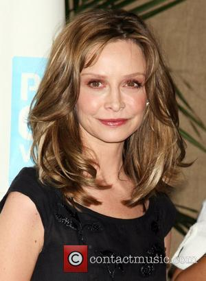 Calista Flockhart Peace Over Violence 37th Annual Humanitarian Awards at the Beverly Hills Hotel - arrivals Los Angeles, California -...