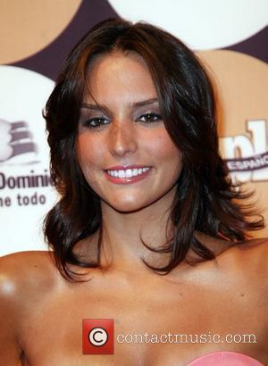 Actress Genesis Rodriguez  People En Espanol's '50 Most Beautiful' event at The Edison Ballroom New York City, USA -...