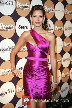 Miss Universe Dayana Mendoza People En Espanol's '50 Most Beautiful' event at The Edison Ballroom New York City, USA -...