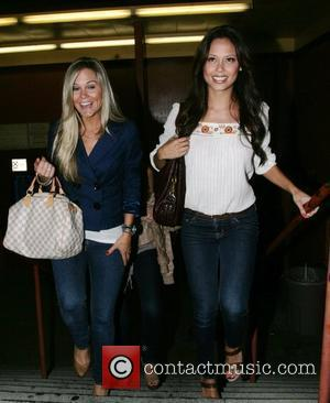 Vanessa Minnillo and Friends