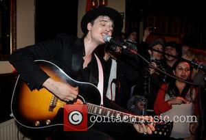 Pete Doherty and Babyshambles