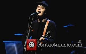 Pete Doherty performs live on stage at the Brighton Centre Brighton, England - 19.03.09