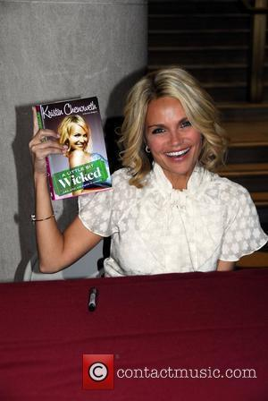 Chenoweth Wants Washington As Her Leading Lady