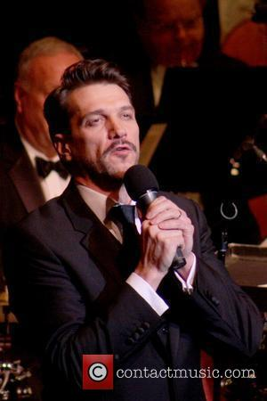 Paulo Szot 2009 New York Philharmonic Spring Gala at Avery Fisher Hall at Lincoln Center - Inside New York City,...