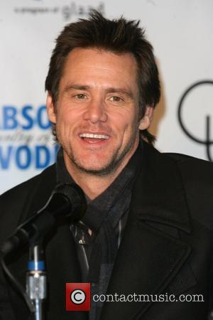 Jim Carrey, Sundance Film Festival