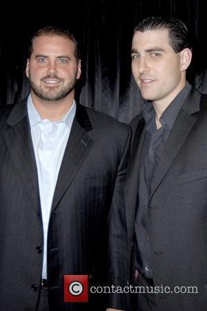 Shaun O'hara and Andrew Spellman