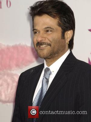 Anil Kapoor  New York Premiere of 'The Pink Panther 2' at the Ziegfeld Theater - Arrivals New York City,...