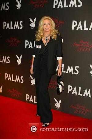 Shannon Tweed Playboy Playmate of The Year 2009 held at The Palms Hotel Casino Las Vegas, Nevada - 02.05.09