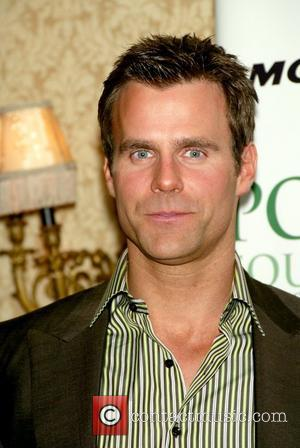Cameron Mathison at the Point Foundation Gala held at the Roosevelt Hotel New York City, USA - 27.04.09