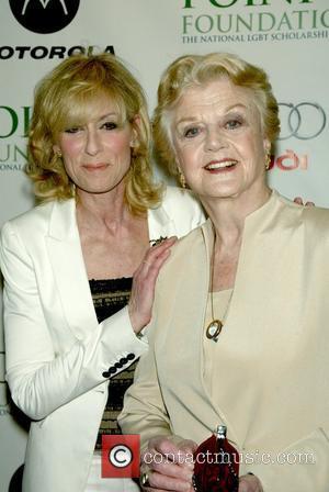 Judith Light and Angela Lansbury