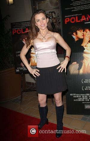 Alicia Arden 'Polanski Unauthorized' Benefit Screening at Laemmle's Sunset 5 Theatre West Hollywood, California - 10.02.09