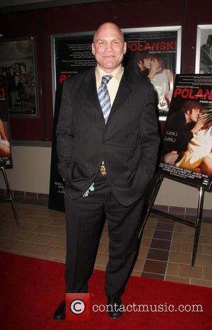 Patrick Kilpatrick 'Polanski Unauthorized' Benefit Screening at Laemmle's Sunset 5 Theatre West Hollywood, California - 10.02.09