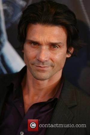 Frank Grillo New York Premiere of 'Pride and Glory' held at AMC Lowe's Lincoln Square Cinemas New York City, USA...