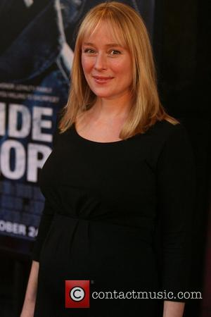 Jennifer Ehle New York Premiere of 'Pride and Glory' held at AMC Lowe's Lincoln Square Cinemas New York City, USA...