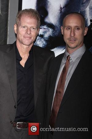 Noah Emmerich and Gavin O'connor