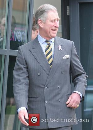 Online Auction Sparks Prince Charles Love Letters Row