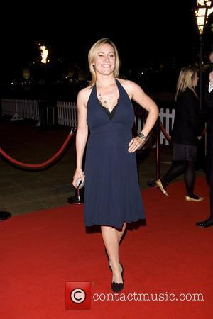 Sophie Raworth  The Prince's Trust Invest In Futures Gala Dinner held at Old Billingsgate Market London, England - 06.11.08