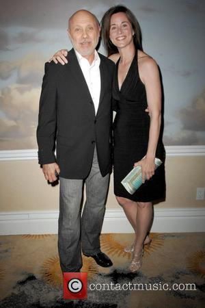 Hector Elizondo and Jayne Brook 2009 Prism Awards held at the Beverly Hills Hotel - Arrivals Los Angeles, California -...