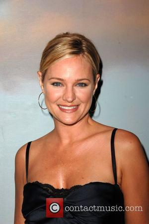 Sharon Case 2009 Prism Awards held at the Beverly Hills Hotel - Arrivals Los Angeles, California - 23.04.09