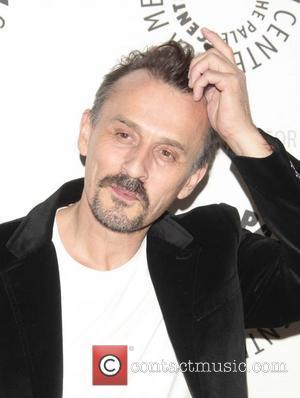 Robert Knepper The Paley Center For Media Presents 'Prison Break' Beverly Hills, California - 27.10.08