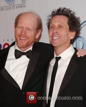 Ron Howard and Guest