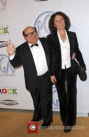 Devito Calls For Taxi Movie