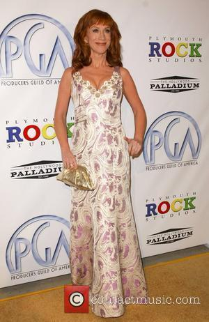 Kathy Griffin The 20th Annual Producers Guild Awards held at the Hollywood Palladium - Arrivals Los Angeles, California - 23.01.09