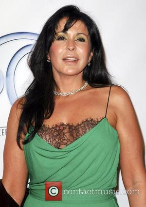 Maria Conchita Alonso The 20th Annual Producers Guild Awards held at the Hollywood Palladium - Arrivals Los Angeles, California -...