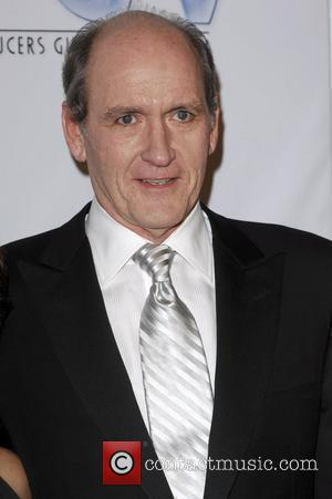 Richard Jenkins The 20th Annual Producers Guild Awards held at the Hollywood Palladium - Arrivals Los Angeles, California - 23.01.09