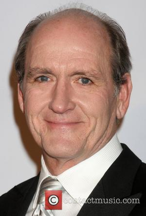 Richard Jenkins 20th Annual Producers Guild Awards held at The Hollywood Palladium Hollywood,California - 24.01.09