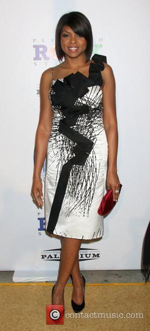 Taraji P. Henson 20th Annual Producers Guild Awards held at The Hollywood Palladium Hollywood,California - 24.01.09